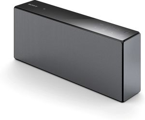 SONY Wireless Portable Audio System Bluetooth SRS-X7 for Sale in West Hollywood, CA