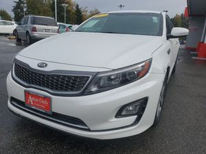 2015 Kia Optima Hybrid for Sale in Seattle, WA