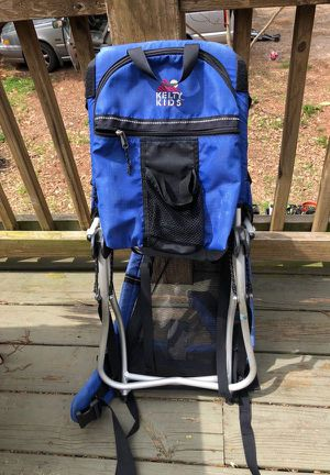 Kelty kids baby hiking Carrier for Sale in Fairfax, VA