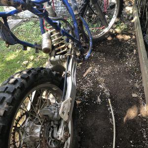 Dirt Bike for Sale in Rockville, MD