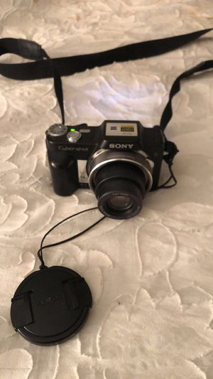 Sony Camera for Sale in Mansfield, TX