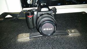 Nikon D40 for Sale in Hawthorne, CA