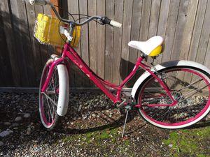 "Schwinn Lulu 26"" Cruiser Bike for Sale in Renton, WA"