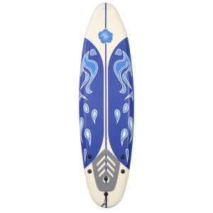 6' Surfboard Surf Foamie Boards Surfing Beach Ocean Body Boarding for Sale in Placentia, CA