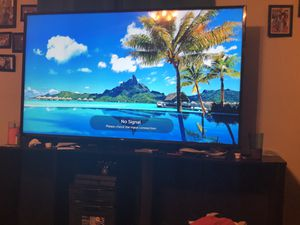 65in LG 4G TV Great Condition!! Need Gone Moving Sale for Sale in Manassas, VA