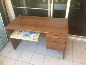 Computer Desk for Sale in Scottsdale, AZ