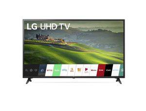 """Smart TV Televisor Television 4K 49UM6900PUA LG 49"""" UHD for Sale in Doral, FL"""