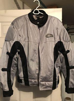 Motorcycle jacket- first gear for Sale in La Puente, CA