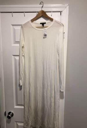 FOREVER21 Long Tshirt/Tunic with Detail for Sale in Glenside, PA