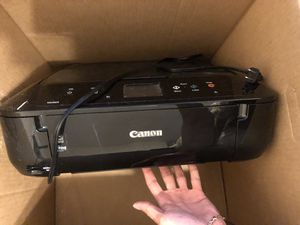 Canon MG6820 Printer for Sale in Tallahassee, FL