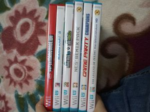 Wii U games for Sale in Tacoma, WA