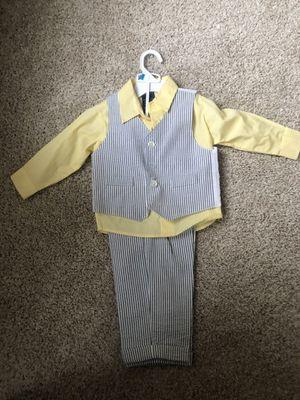 3 piece suit 24M for Sale in Fairfax, VA