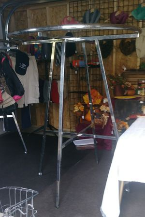 """42"""" Round Clothing Rack for Sale in Danville, PA"""