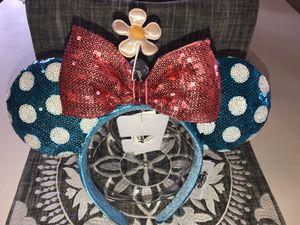 Disney's Timeless Minnie Ears! for Sale in Davie, FL
