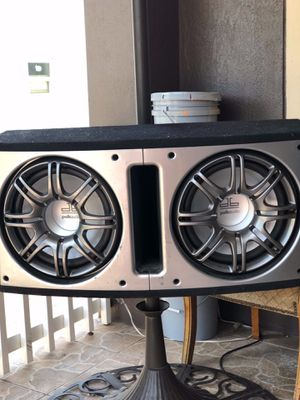 polk audio subwoofers for Sale in Davenport, FL