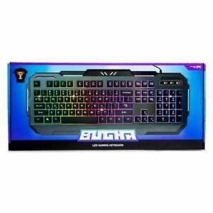 LIMITED Bugha Gaming Keyboard LED for Sale in Ashburn, VA