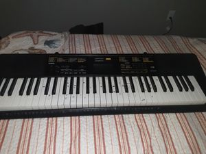 Casio Piano Keyboard for Sale in Lexington, KY