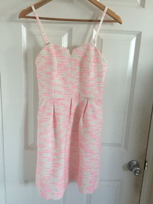 Anthropologie tweed dress for Sale in Santa Monica, CA