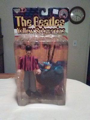The Beatles Yellow Submarine for Sale in Hemet, CA