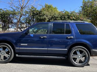 2006 Ford Explorer for Sale in Los Angeles,  CA