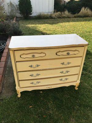 Dresser chica recontruido for Sale in Modesto, CA