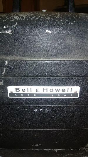 Bell and Howell projector for Sale in Van Buren, AR