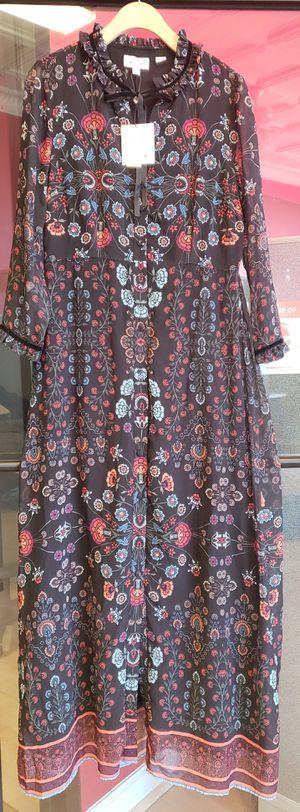 NWT LAIA Printed Dress - Medium for Sale in Washington, DC