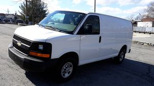 2013 Chevy Express G2500 for Sale in Marlborough, MA