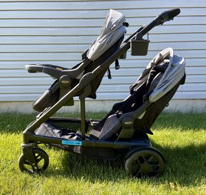 Graco UNO2DUO for Sale in Green Bay, WI