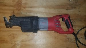 Milwaukee SawZaw for Sale in Frederick, MD