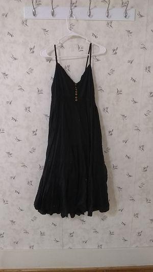 Black sundress size 1X for Sale in Newton, KS