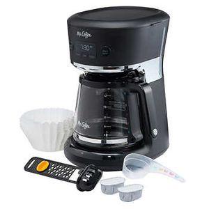 Mr. Coffee 12 cup programmable coffee maker for Sale in Davie, FL