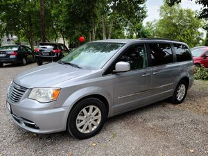 2015 Chrysler Town and Country 7 passenger for Sale in San Antonio, TX