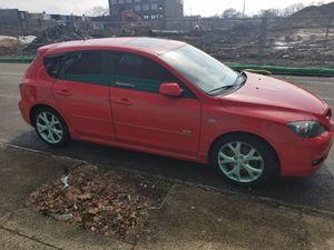 2007 Mazda 3 2.3 for Sale in Philadelphia, PA