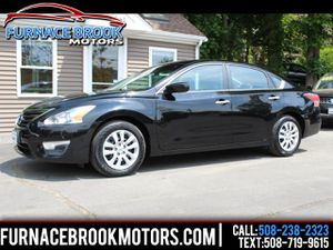 2013 Nissan Altima for Sale in Easton, MA