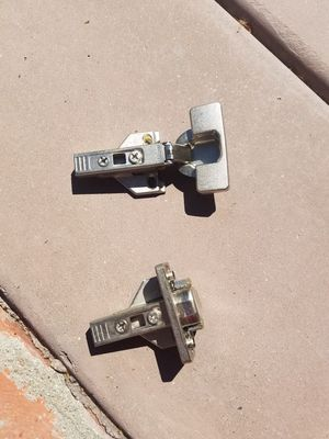Blum Hinges for Sale in San Diego, CA