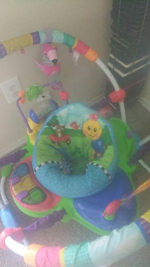Baby Einstein jumper for Sale in Austin, TX