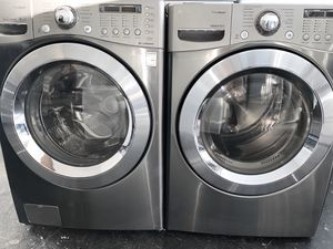 LG Washer and Dryer for Sale in Kent, WA