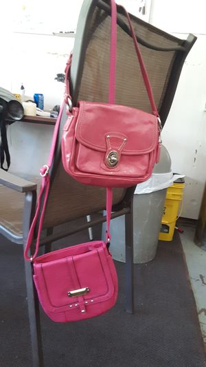 Pink Rosetti and Coach Purses for Sale in Wenatchee, WA
