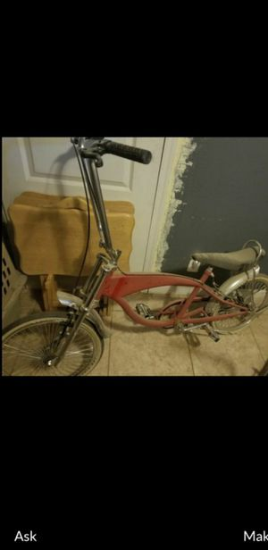 Lowrider bike for Sale in Goodyear, AZ