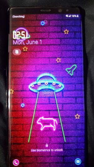 Samsung Note 8 for Sale in Perris, CA