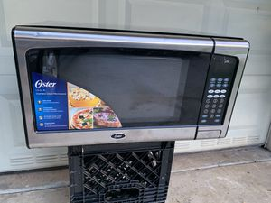 BRAND NEW Microwave Oster 1000 W for Sale in FL, US