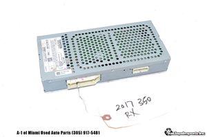 16 17 18 LEXUS RX350 OEM PIONEER AUDIO AMPLIFIER AMP RX450H for Sale in Hialeah, FL