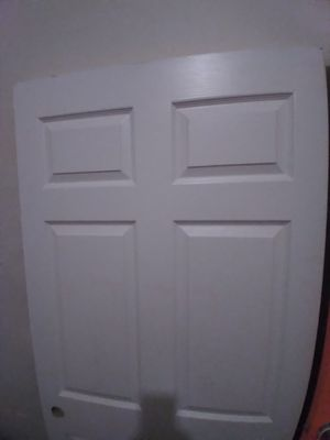 2 brand new doors for sale for Sale in The Bronx, NY