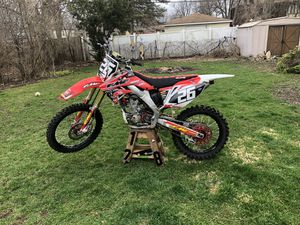 Honda crf250r for Sale in Lombard, IL