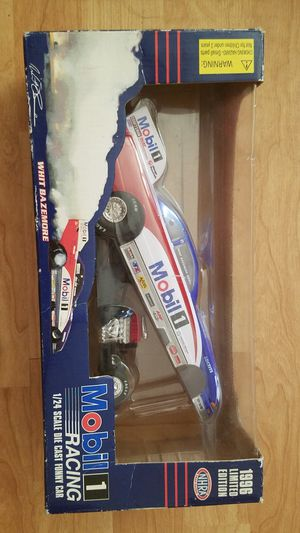 NHRA 1996 Limited Edition for Sale in Phoenix, AZ