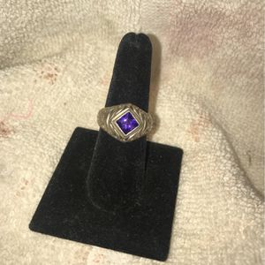 925 Silver Ring for Sale in Portland, OR