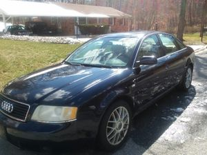2002 Audi A6 Quattro 2.7T for Sale in Fort Washington, MD