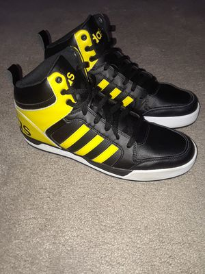 New Adidas mens size 11.5 for Sale in Hemet, CA