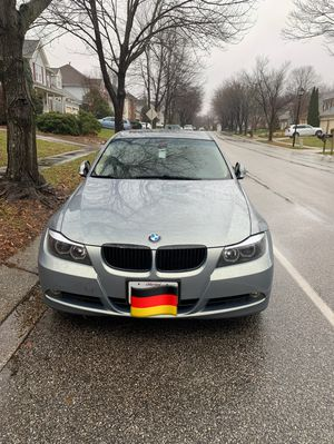 2006 BMW 3 Series for Sale in Annapolis, MD